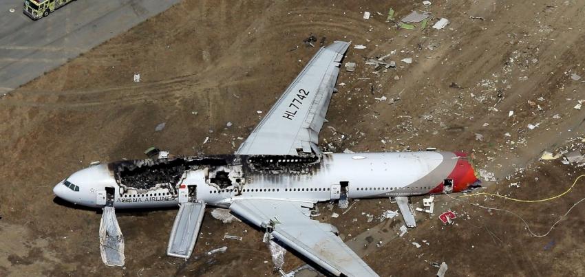 रुसमा विमान दुर्घटना हुँदा १६ जनाको मृत्यु